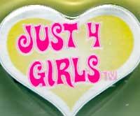 Just 4 Girls lip gloss